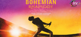 Película Bohemian Rhapsody (2018)
