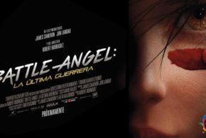 Battle Angel: La Última Guerrera (2019)