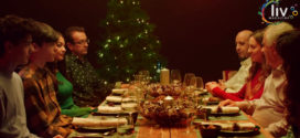 ¿Te jugarías la cena de navidad con tu familia?