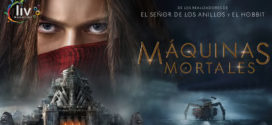 Máquinas Mortales (2018)