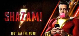 Película: Shazam (2019)