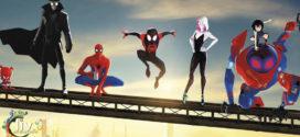 Spider-Man: Un nuevo universo (2018)
