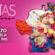 Pandora & Yuri en Puebla Juntitas Tour 30 de marzo Auditorio Metropolitano