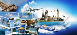 ¿Pensando en viajar? Estos son los Países más visitados del mundo.