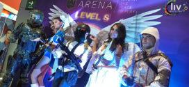 ARENA, The Place To Play, abre oficialmente sus puertas en Puebla