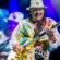 Carlos Santana llega a Puebla