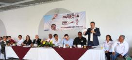 Convivencia y Reunión anual de Proyecto Nacional Ciudadano y Organización para la Renovación de Puebla.