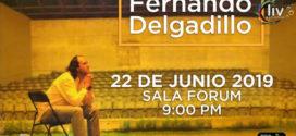 Fernando Delgadillo en Puebla 22 de junio Sala_Forum