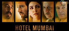 Hotel Mumbai: El Atentado (2019)