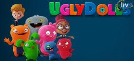 UglyDolls. Extraordinariamente feos (2019)