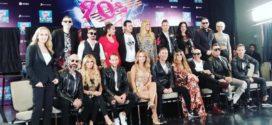CONFIRMAN EL 90'S POP TOUR EN PUEBLA El evento se llevará a cabo en el Centro Expositor Los Fuertes