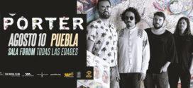 Porter en Puebla 10 de Agosto Sala-Forum