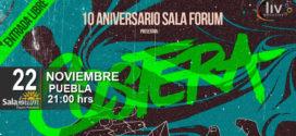 Costera en Puebla 22 noviembre Sala-Forum
