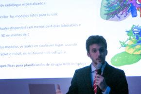Llega a México la nueva tecnología en Modelización 3D para cirugías