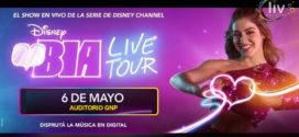 BIA LIVE TOUR en Puebla 6 de mayo Auditorio GNP