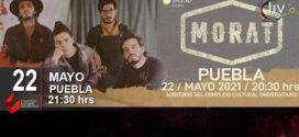 Morat en Puebla 22 de mayo 2021 CCU BUAP